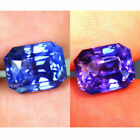 Blue GRS Certified Loose Sapphires