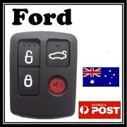 Ford Central Locking