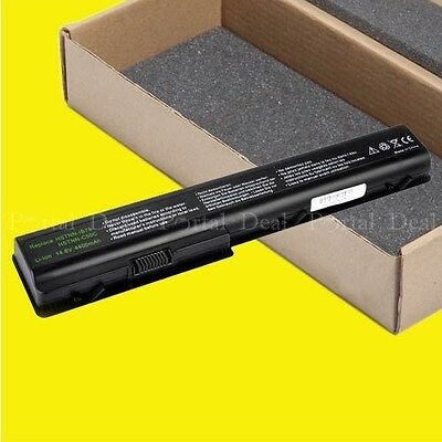 Battery For Hp Pavilion Dv7-1130us Dv7-2277cl Dv7-3100 Dv...