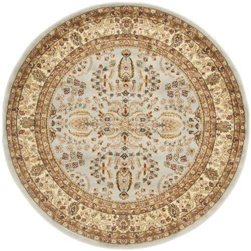 Round rug 5 ebay for Where to buy round rugs