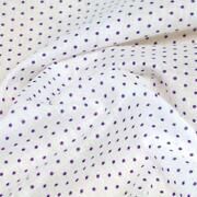 Purple Spot Fabric
