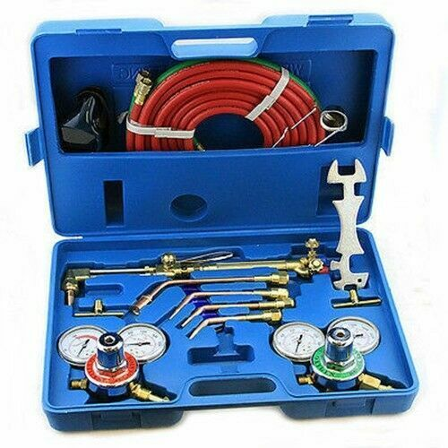 VICTOR style oxygen and acetylene welding accessory kit