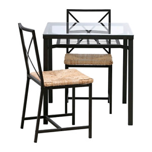 Cute Dining Set for Two
