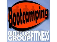 Bootcamping Outdoor Group Fitness Classes Shaws Bridge and Ormeau