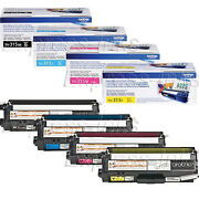 Empty Brother Toner Cartridges