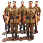 Toy Soldiers Action Figures