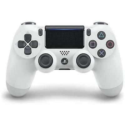SONY PS4 - Controller Dualshock 4 V2 Glacier White Wireless
