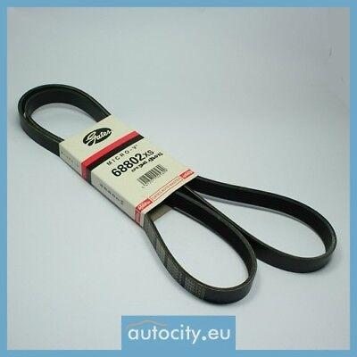 Gates 6PK1830XS 6PK1827 6PK1830 V-Ribbed Belts