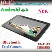 Android Tablet 10.1 16GB