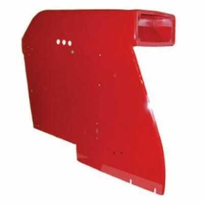 Fender - Left Hand Compatible With International 684 784 584 Case Ih 585 685