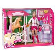 Barbie Veterinarian
