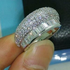 LADIES SMALL CLUSTER RING