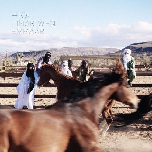 Tinariwen - Emmaar [New CD]