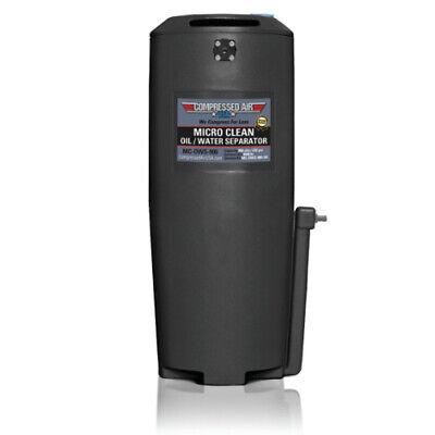 900 Cfm Condensate Oil Water Separator Treatment - Micro Clean Mc-ows-900
