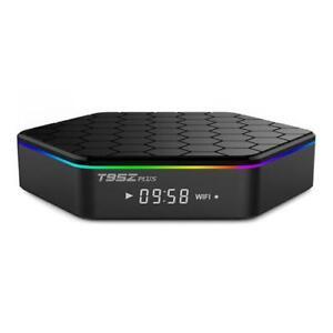 T95Z X92 H96 MAX 4GB OCTACORE ANDROID 8.1 TV BOX KODI 17.6 IPTV