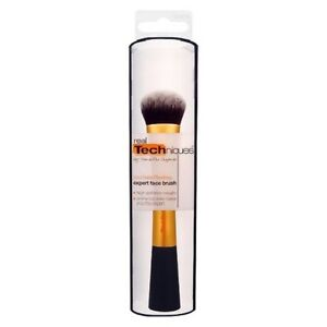 Real Techniques Expert Face Makeup Brush by Samantha Chapman RT-1411
