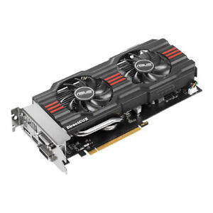 Selling an Asus nvidia 2gb gtx 660 graphics card.