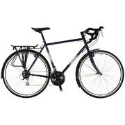 Touring Bicycle Frame