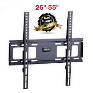 Weekly  Promo! Fixed TV Wall Mount ,Fixed TV Mounting bracket start from$9.99 High Quality, Low Prices for both Wholesal