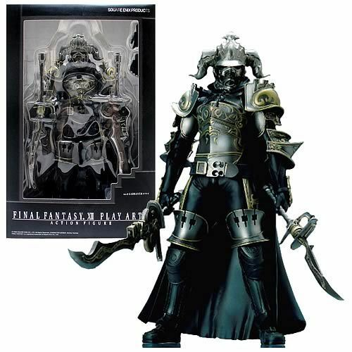 gabranth final fantasy playarts