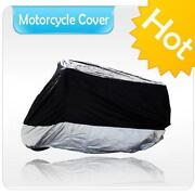 Moped Cover