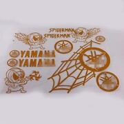 Yamaha Decals