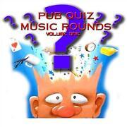 Music Quiz CD