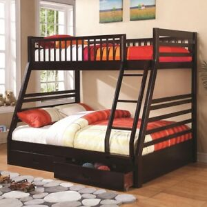 Brand New Bunk Beds Ready In Boxes Pay And Pickup Same Day