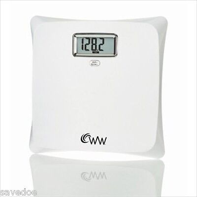 Conair Weight Watches Digital Weight Management PUSH BUTTON Scale-RARE & LikeNew