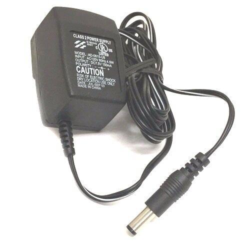 Techworld AD-1215-U8 E180349 V1730 AC DC Power Supply Charger Output 12V 150mA