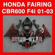 CBR 600 F1 Fairing