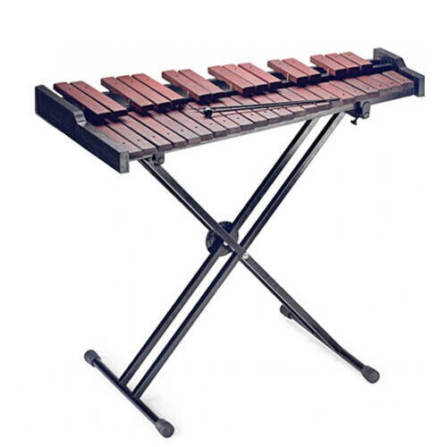 Stagg 37 Note - 3 Octave Xylophone with Stand - B-Stock