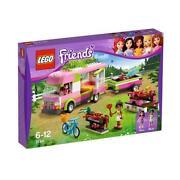 Lego Friends Wohnmobil