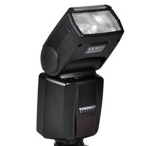 YONGNUO SPEEDLIGHT YN467 FOR NIKON & CANON Engadine Sutherland Area Preview