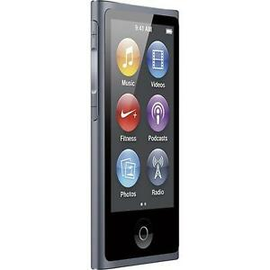 MP3 style Ipod nano 7th genearation Neuf
