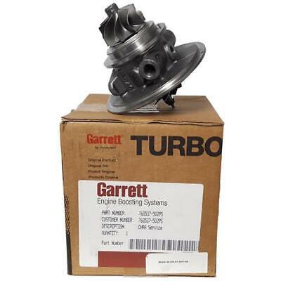 GARRETT CHRA OEM Turbo for 2010 to 2013 BMW X5M X6M S63