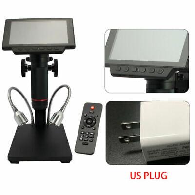 Andonstar Adsm302 Hdmi 5 Screen Digital Microscope Magnifier For Pcb Repair Us