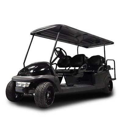 Club Coche Precedente Eléctrico Golf Cart 2004-Up Elástico Limo Kit Con /...