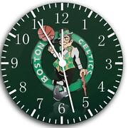Boston Celtics Clock