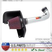 K&N Cold Air Intake Filter