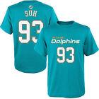 Men Ndamukong Suh NFL Shirts