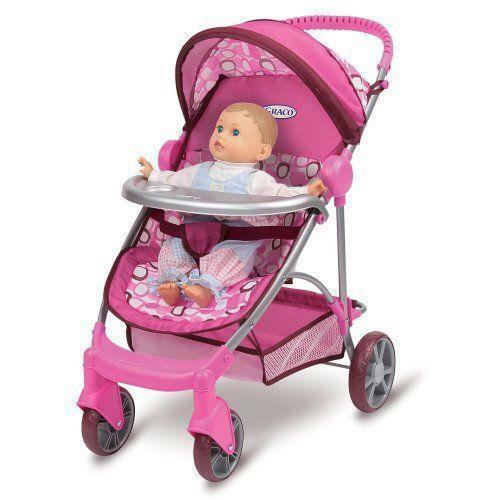Graco Baby Doll Stroller Ebay