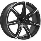 Custom 18x7.5 Custom Wheels Wheels