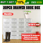 Unbranded Shoe Box Home Storage Boxes
