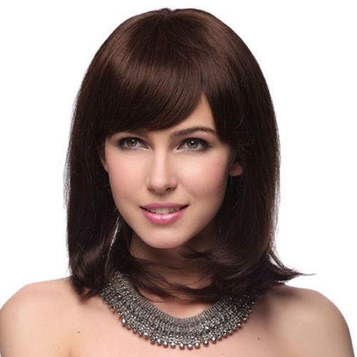 Long Natural Hair Wig Ebay