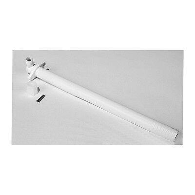 Refrigerator Icemaker Water Fill Tube WP2196157 (AP6006156) OEM Whirlpool