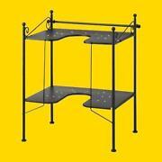 ikea badschrank m bel ebay. Black Bedroom Furniture Sets. Home Design Ideas