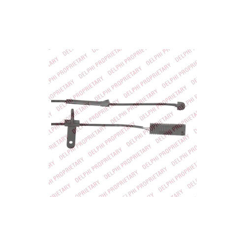 Delphi Front Brake Pad Wear Sensor Genuine OE Quality Braking Replacement Part
