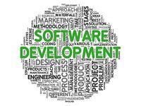 updating software*