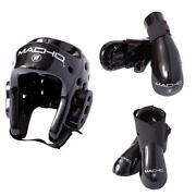 Sparring Gear Set